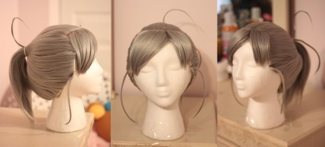 Riesbyfe Stridberg wig