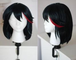 Ryuuko wig