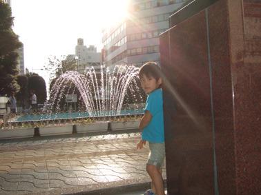 息子三歳アレルギー鼻炎