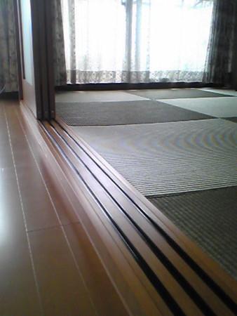 施工事例マンション和室