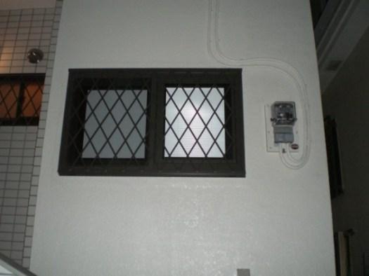 住宅エコポイントブラインドイン複層ガラス施工例