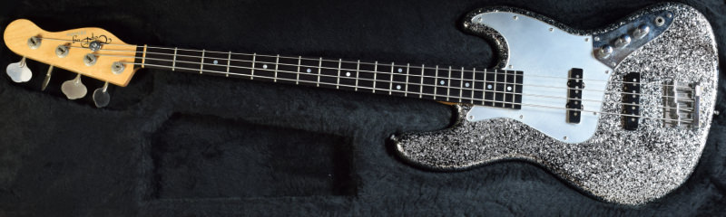 TopDog JRO-03 Silver