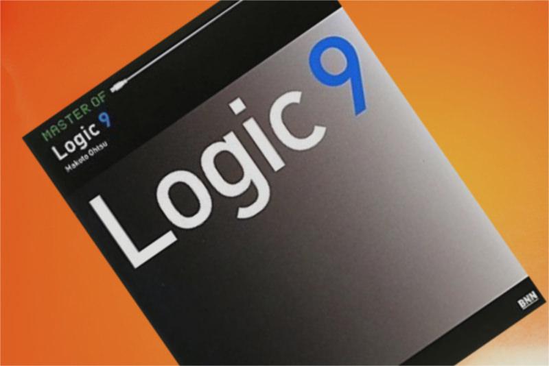 MASTER OF Logic 9