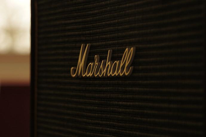 ギタリストだったら絶対欲しくなる?Marshallアンプの冷蔵庫