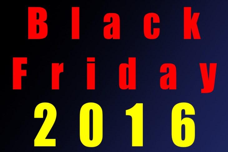 ブラックフライデーでDTMプラグインを手に入れよう!(2016年版)