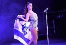 לאלי מלכת ישראל. צילום: יובל אראל
