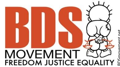 Photo of ה-BDS נגד הבלוג של יובל אראל