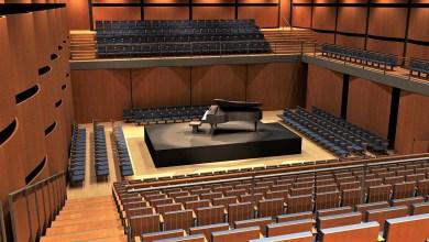Photo of השקת אולם מופעים חדש במתחם היכל התרבות