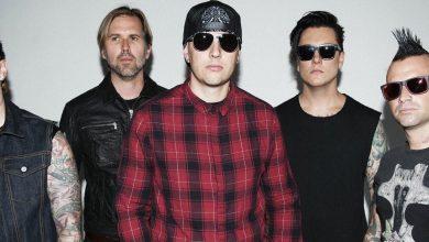 Photo of להקת Avenged Sevenfold מגיעה להופעה בישראל