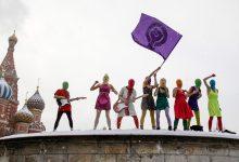 Photo of בנות Pussy Riot מגיעות לתל אביב