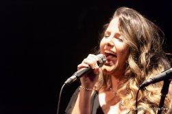 אסנת הראל השקת אלבום. צילום: טוני פיין