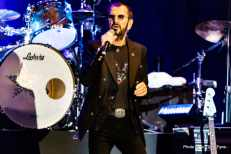Ringo Starr & His All-Starr Band. צילום טוני פיין