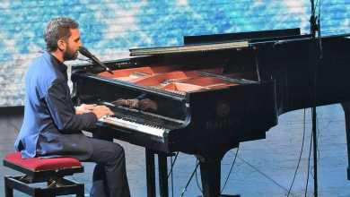 Photo of הקונצרט של שלומי שבן והפסנתר