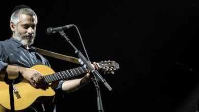 Photo of פרס מפעל חיים יוענק למוזיקאי אביתר בנאי