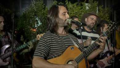 Photo of אסף שלם – הופעת השקת אלבום הבכורה