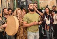 Photo of שם המשחק – Tune In Tel Aviv