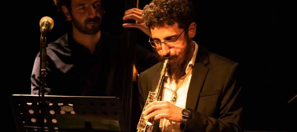 דניאל זמיר, צילום טוני פיין