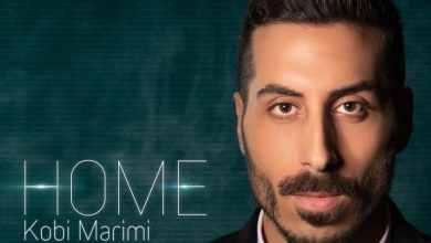 Photo of קובי מרימי והשיר Home, ענבר ויצמן והשיר SCARED BOY