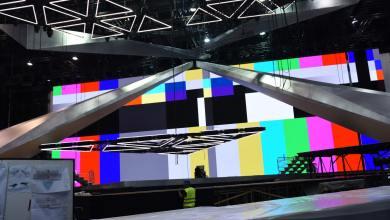 Photo of פחות מחודש לאירוויזיון בתל אביב, מעלים הילוך