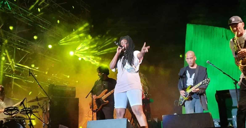 פעימה בשניה, פסטיבל ישראל 2019. צילום שי שיר וטלי ספיר