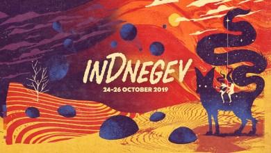 Photo of אינדינגב 2019 – אנטון ניוקומב ואמנים נוספים מצטרפים לליין אפ, כל הפרטים
