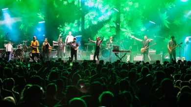 Photo of הפסטיבל של הדג נחש – שירת הסטיקר 2019