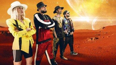 Subliminal & Let's Mars, Carajito. צילום בועז אקינו