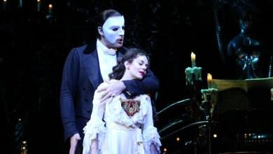 פנטום האופרה בתל אביב 2019. צילום מוטי קמחי