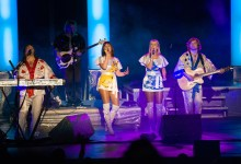 Photo of המופע Björn Again – The ABBA show בדרך לישראל