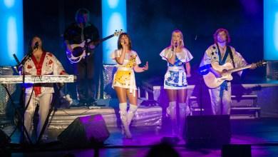 Björn Again - The ABBA show