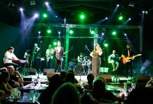 The Motown Tribute – חגיגה של מוטאון. צילום טוני פיין