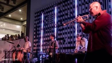 Photo of ספיריטואליזם מוזיקלי במוזיאון תל אביב