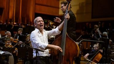 Photo of הבסיסט אבישי כהן יופיע לראשונה עם התזמורת הפילהרמונית הישראלית