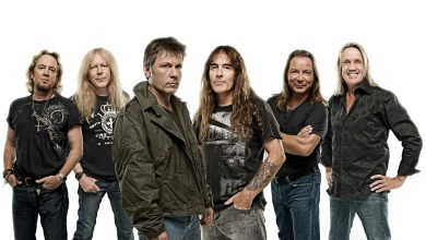 Photo of להקת Iron Maiden חותמת את סבב Legacy Of The Beast Tour באצטדיון בלומפילד