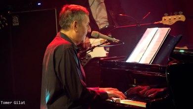 Photo of ג'אז והפסנתר – יוני רכטר והאורקסטרה בהופעה