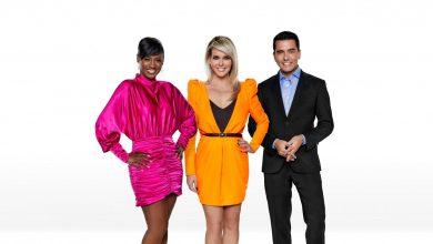 Eurovision 2020 presenters — Photo by: NPO/AVROTROS/NOS