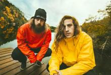Photo of צמד האלקטרו אינדי Hippie Sabotage יגיע להופעה בתל אביב