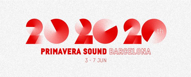 Primavera Sound 2020 Barcelona