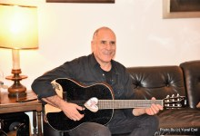 Photo of פרויקט מיליון הגיטרות של דיויד ברוזה