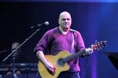 הבלוז האחרון – מופע מחווה לזכרו של הגיטריסט רוני פיטרסון. צילום מחטי קמחי