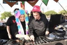 Photo of פורסם הליין אפ לקראת רייב פורים של תל אביב