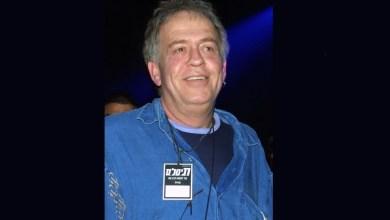 Photo of מירון רכטמן, האיש מאחורי תעשיית המוזיקה, הלך לעולמו