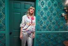 Image: Facebook / Taylor Swift