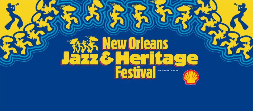 פסטיבל הג'אז של ניו אורלינס בוטל
