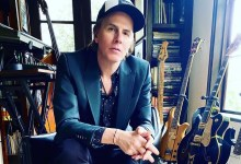 Photo of ג'ון טיילור מלהקת Duran Duran  לקה בקורונה והחלים