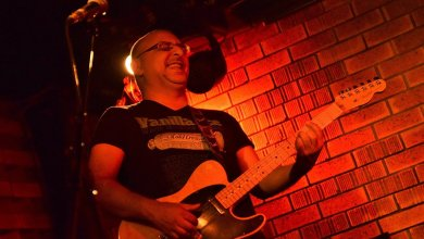Photo of המוזיקאי גדי בן אלישע הלך לעולמו