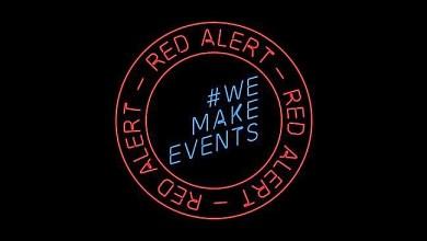 Photo of מחאת תעשיית התרבות בבריטניה –  Red Alert