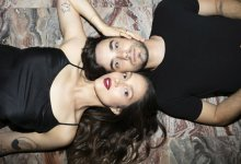 Photo of מארינה מקסימיליאן וגיא מנטש – ביחד