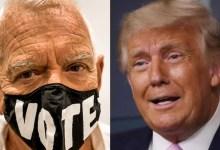 "Photo of אריק בורדון נגד הנשיא טראמפ על השימוש ב""בית השמש העולה"""