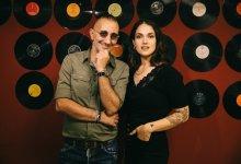Photo of שמעון בוסקילה ומארינה מקסימיליאן – לשיר אתך